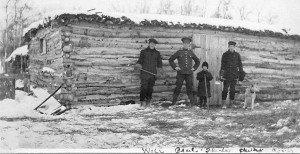 Log Stable